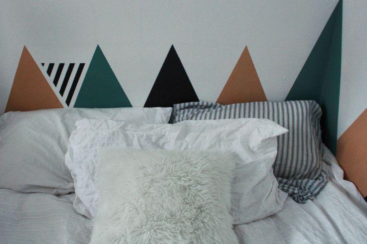 1000 idee su tetes de lits originales su pinterest tete d oreiller testie - Tetes de lit originales ...