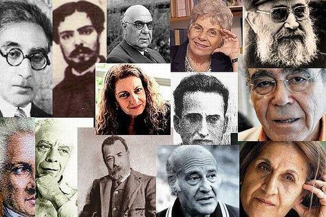 Τα 100 καλύτερα βιβλία της νεοελληνικής λογοτεχνίας - Book Press