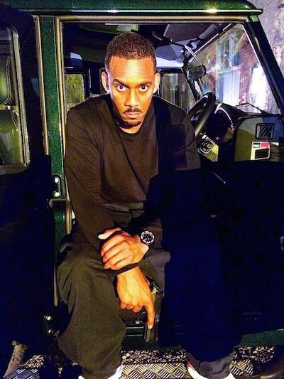 #EastEnders cast: Richard Blackwood joins Albert Square as new villain and will be part of the live episode to celebrate the 30th anniversary. #soapnews