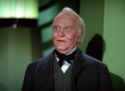 Frank Morgan (1 June 1890 – 18 September 1949), born Francis Wupperman, was the actor who portrayed several related roles in MGM's 1939 film The Wizard of Oz. These roles included Professor Marvel, the Doorman, Cabby, Guard, and, most notably, the Wizard of Oz.