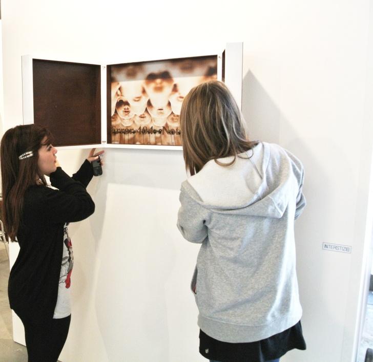 Franca Giovanrosa joins the Interstizio Artist community | interstizio