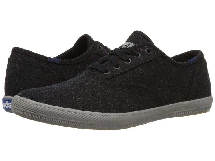 KEDS Champion Wool. #keds #shoes #