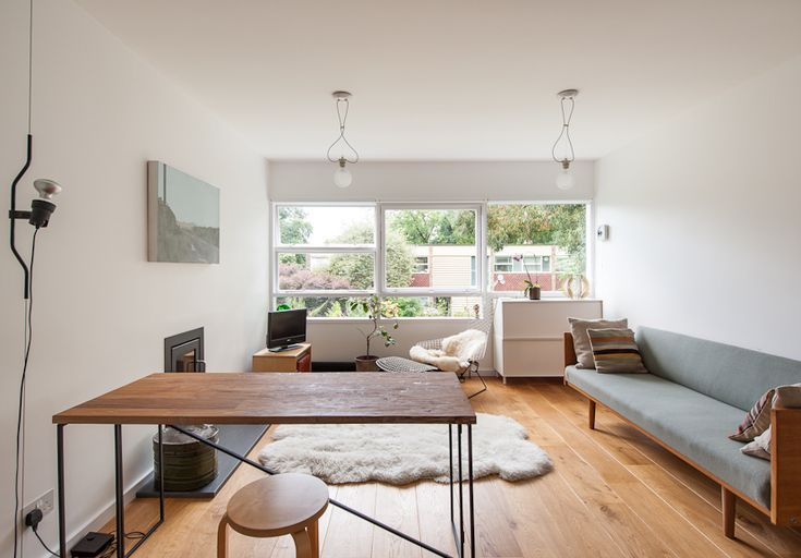 This outstanding property can be found in The Priory, one of Blackheath's most sought-after apartment blocks. Built in the mid-1950s for the renowned Span development company,…