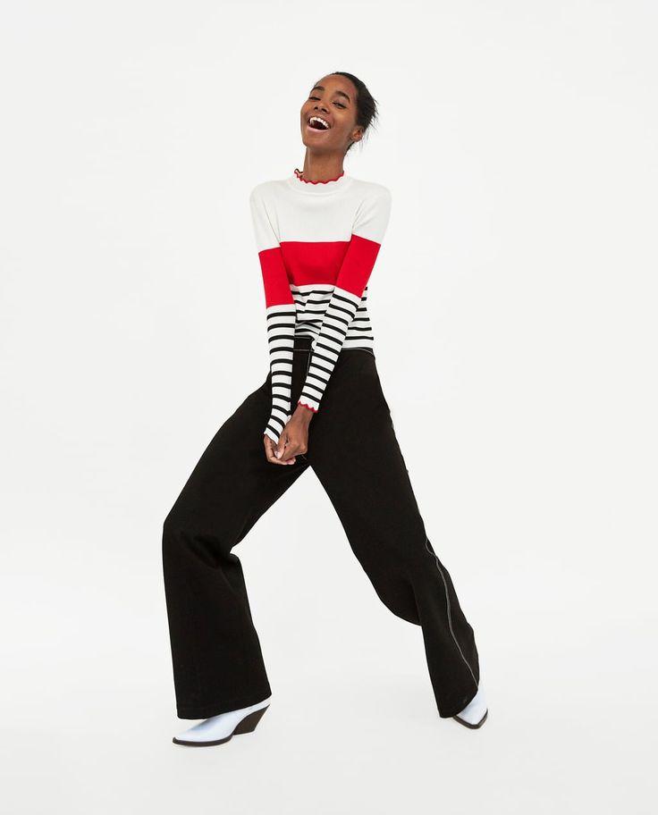 Women's Knitwear | New Collection Online | ZARA United States