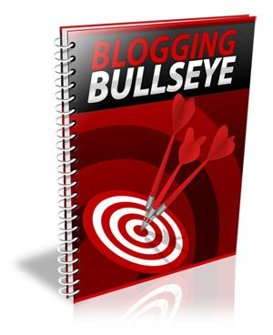Blogging Bullseye PLR Report - http://www.buyqualityplr.com/plr-store/blogging-bullseye-plr-report/.  #BloggingBullseye #Blogging #BloggingTips #NicheBlogs #SingleBlogs Blogging Bullseye PLR Report Discover The Secrets To Making Money with Powerful Niche Blogs That Target The Most Profitable Markets Online! Blogging is a great way to make money, because it can be truly passive. Once you have a....