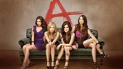 "Pretty Little Liars :"")"