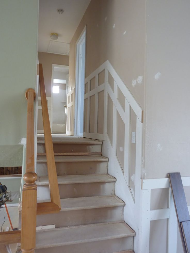 Best 25 Stairs Trim Ideas On Pinterest Stairs Without 400 x 300