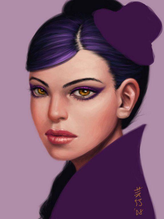 Cele mai bune 25+ de idei despre Female cartoon characters pe ...