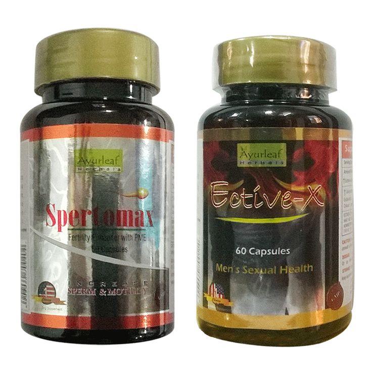 Sexual Enhancer Supplement For Men