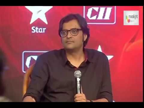 Arnab Goswami Says News Should Not Be Devoid Of Emotions