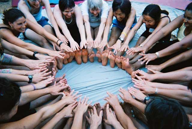 Wild Women Sisterhood Circle