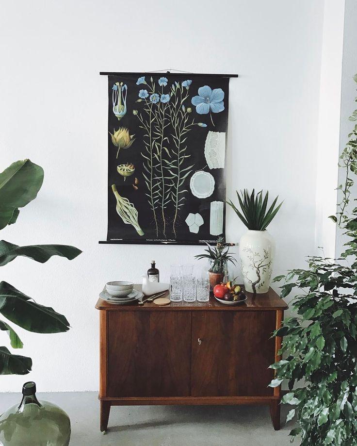 40 besten tapete mal anders Bilder auf Pinterest Tapeten - küche deko wand