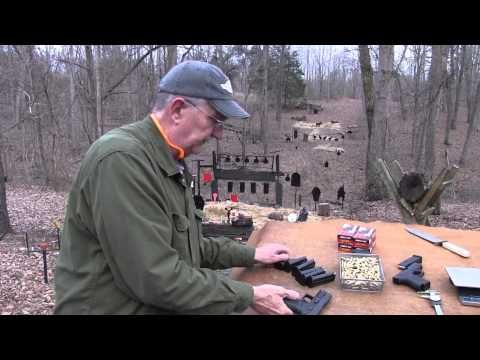 Sig P320 Compact - YouTube Hickok45 reviewLoading that magazine is a pain! Get your Magazine speedloader today! http://www.amazon.com/shops/raeind