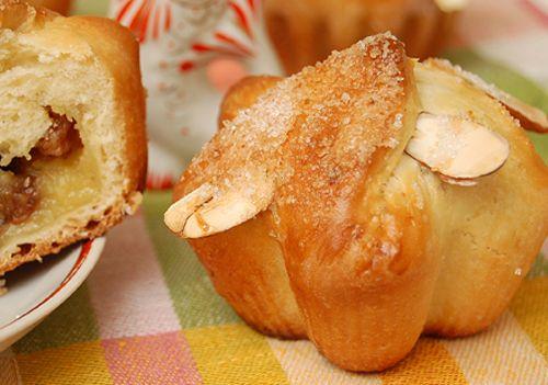 Домашние булочки - правильные рецепты - Как вкусно приготовить