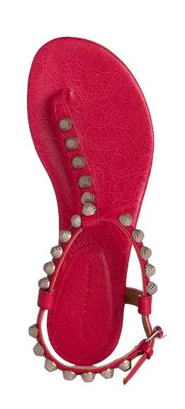 Balenciaga Sandal  #holtspintowin