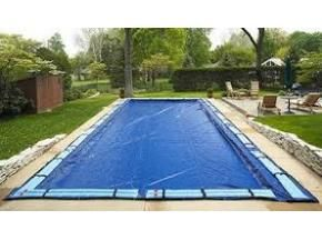Global Winter Swimming Pool Covers Sales Market Report 2017