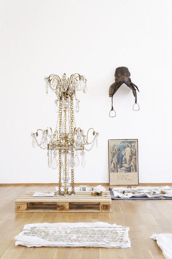 Danh Vo, Preis der Nationalgalerie für Junge Kunst, Hamburger Bahnhof, Berlin