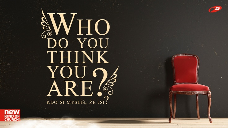 who do you think you are? march2013