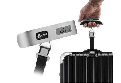 (ΝΕΟ!) €9.90 από €23 (Έκπτωση 57%) για 1 Φορητή Ζυγαριά Αποσκευών με Ψηφιακή Οθόνη LCD! Με Μικρό Μέγεθος, Εύχρηστη & Φορητή! Ένα Σημαντικό Εργαλείο για τα Ταξίδια σας! Με Άμεση Παραλαβή από τα Γραφεία του Skroutz.com.cy ή Παγκύπρια Αποστολή.