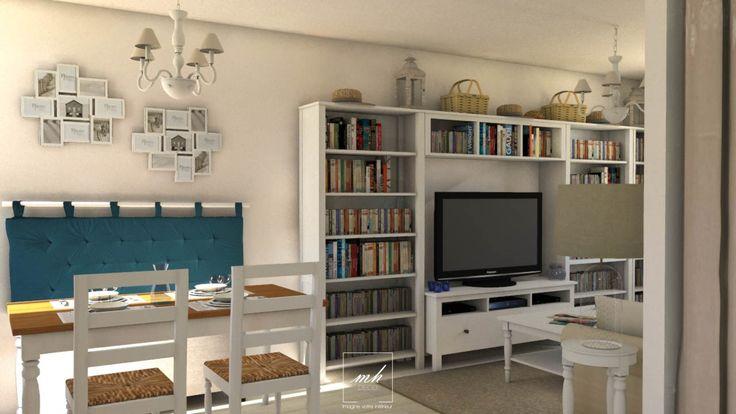 171 best images about mes conception 3d on pinterest home staging salon style and bureaus - Salon center plan de campagne ...