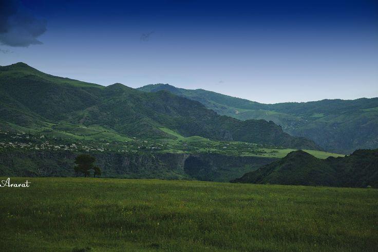 Alaverdi, Lori region, Armenia