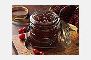 This Cranberry Walnut Jam recipe is my absolute personal favorite.