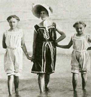 спортивная одежда женщин в 19 веке - Поиск в Google