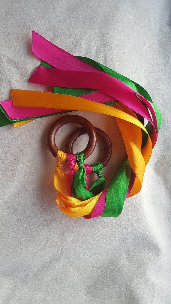 Hey, I found this really awesome Etsy listing at https://www.etsy.com/au/listing/455709850/toddler-ribbon-ring-set