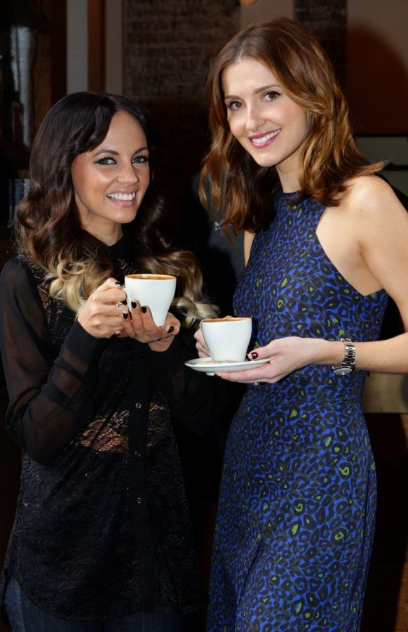 DATE WITH KATE: SAMANTHA JADE  Singer- songwriter Samantha Jade won The X Factor last year and has just released Firestarter, the follow up single to her No. 1 hit 'What Youv'e Done To Me'. I chatted with the 26-year-old about fame, coping with criticism and being afraid of the dark.   See full interview at katewaterhouse.com