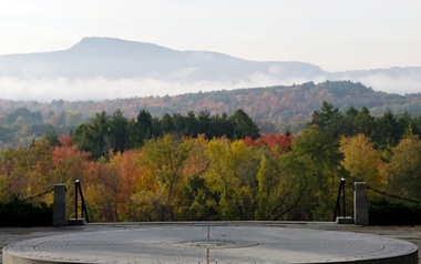 Memorial Hill, Amherst College
