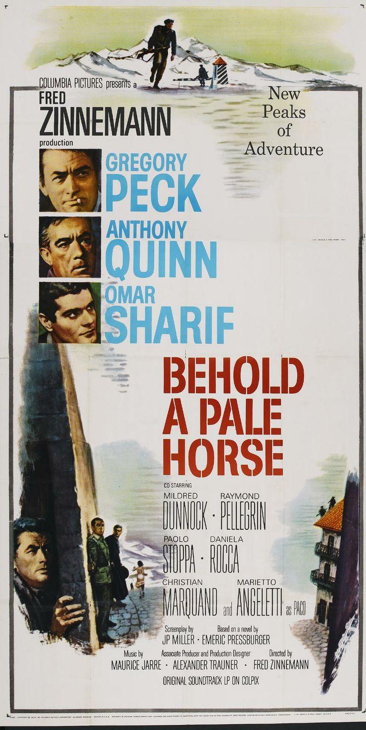 bill cooper behold a pale horse pdf