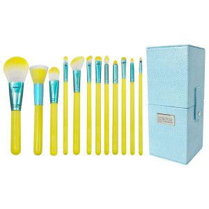 Set 12 pensule pentru machiaj, Love is.. hopeful!  #set #pensule #machiaj #makeup #12