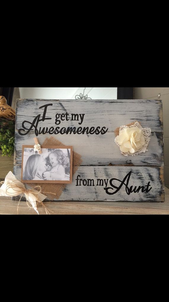 I get my awesomeness from my aunt & Uncle by REFINDdesigngals