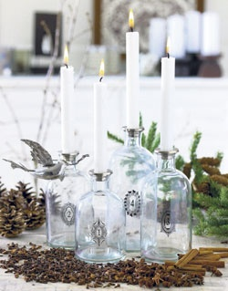 adventkransThings, Christmas Inspiration, Nice Find, I Nice, Christmas Decor, I