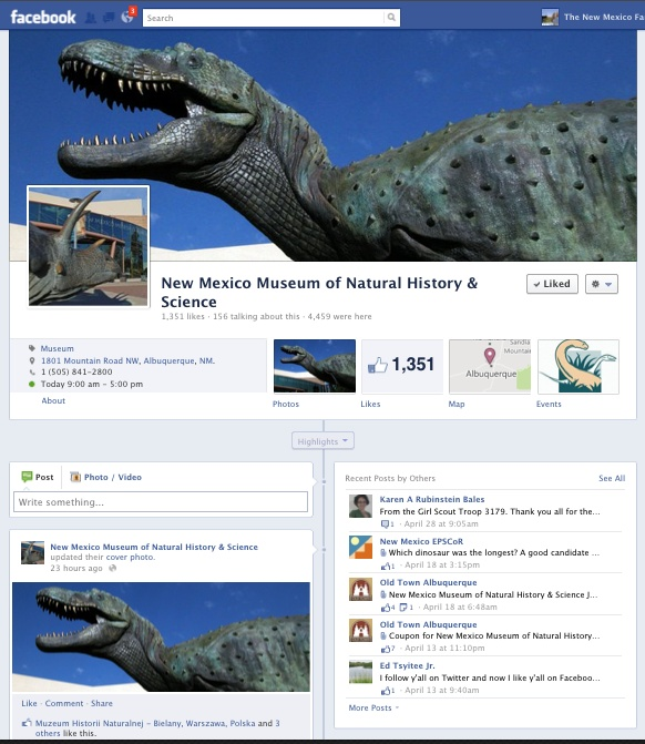 Ghost Museum Of Science: 17 Best Images About NM Facebook Travel Pages On Pinterest
