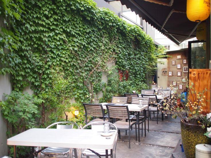 청담동 테라스 레스토랑, 쇼린에서 데이트~ : 네이버 블로그