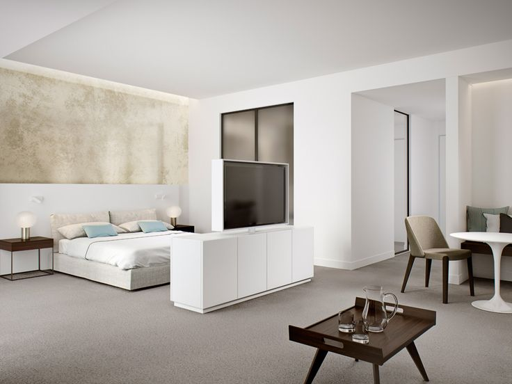 Clean Modern Junior Suite With Textured Wall At Jw Marriott Venice Rooms We Love Pinterest Walls And Luxury Hotels