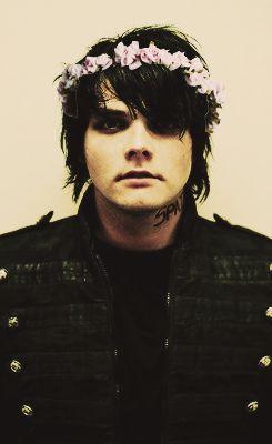Gerard Way Sassy | Tumblr