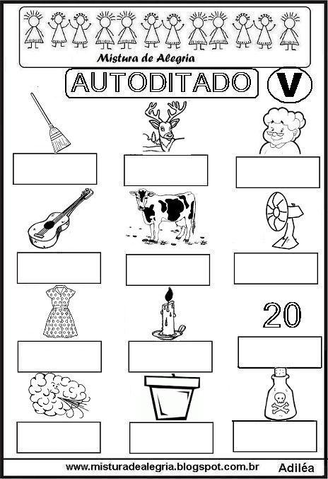 www.misturadealegria.blogspot.com.br-autoditado+V-imprimir-colorir.JPG (464×677)