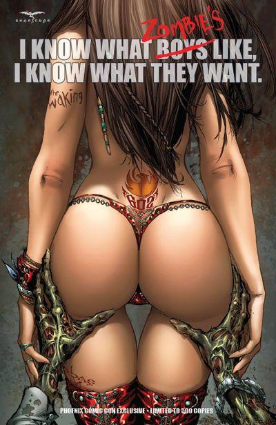 In comics land, every woman is young and hot: Phoenix Arizona, Fantasy Art, Fantasy Jewelry, Pinup, Comic Art, Pin Up, Eric Basaldua, Erotic Art, Animal Girls