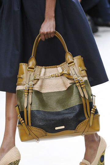 A Gift Wrapped Life - Gifting Tips, Advice and Inspiration: the details.................Burberry Prorsum
