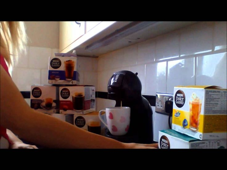 Krups Dolce Gusto Coffee Maker Reviews : 17+ images about Nescafe Dolce Gusto on Pinterest Recycled materials, Piccolo and Coffee maker