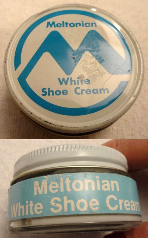 99a422fb95b95 Shoe Cleaners Conditioners and Polishes 106123: New Meltonian Shoe ...