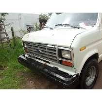 Econoline 250 Mod 1984