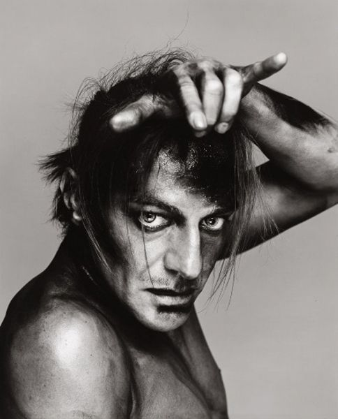 Фотограф Ричард Аведон (Richard Avedon)