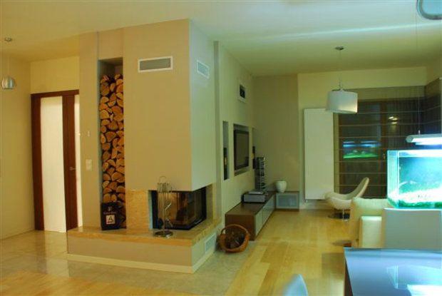 Zdjęcie numer 4 w galerii - Wystrój wnętrz: telewizor w salonie da się lubić