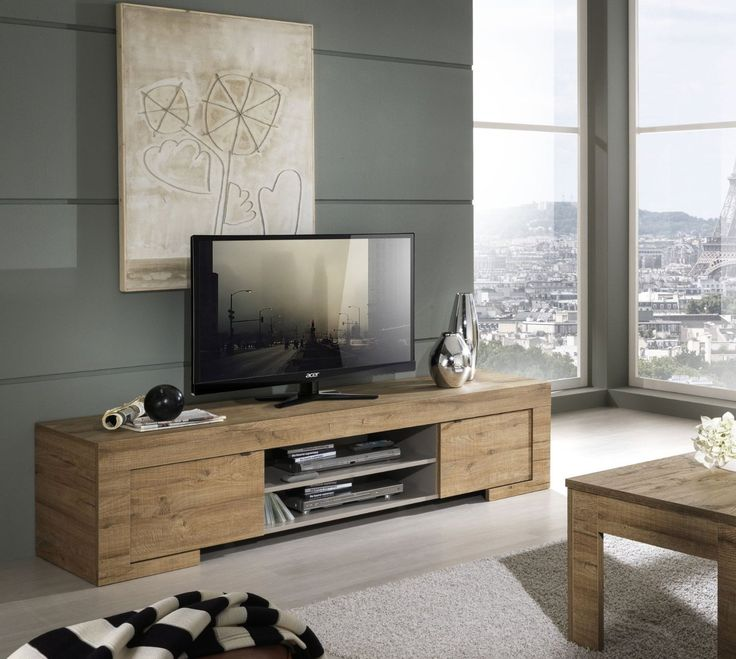 44 best Mobili tv images on Pinterest | Iron, Decorations and ...