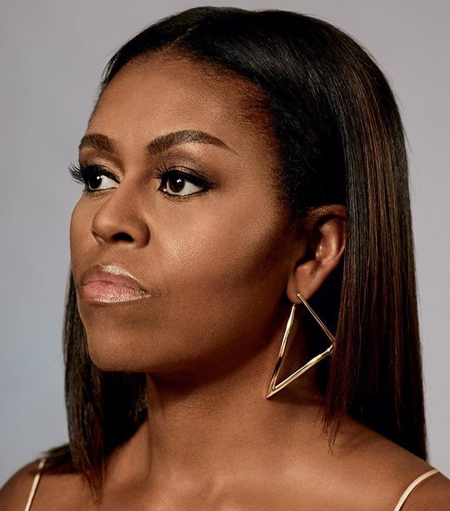 """What would you say in a letter to @michelleobama? For @tmagazine's #tgreats issue, Chimamanda Ngozi Adichie, @gloriasteinem, Jon Meacham and @rashidajones wrote thank-you notes to the first lady, who @gloriasteinem describes as """"a tall, strong, elegant and seriously smart woman"""" who happens to live in the @whitehouse. """"The important thing,"""" Jon Meacham writes, """"is that Mrs. Obama, a clear-eyed lawyer, found a way to withstand the scrutiny of the spotlight. ... To borrow a phrase from…"""