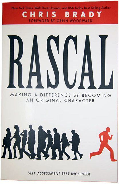 43 best books personal development images on pinterest life winner of the evergreen gold medal for personal growth in the living now book awards discover how to develop the character of a rascal to get out of fandeluxe Image collections
