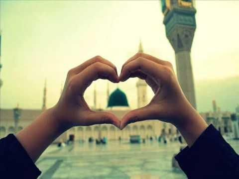 "I love Mohammad ""P.B.U.H"" I hate terrorism. I condemn insulting the holy prophets."